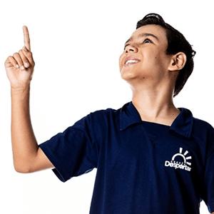 Programa Bilingue da Escola Despertar - Campo Grande MS