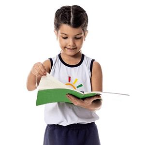 Proposta Pedagógica da Escola Despertar - Campo Grande MS